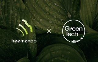 treemendo x greentech