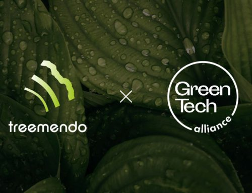 Treemendo joins forces with the Green Tech Alliance